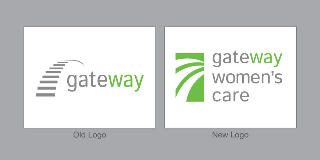 New Gateway Women's Care logo